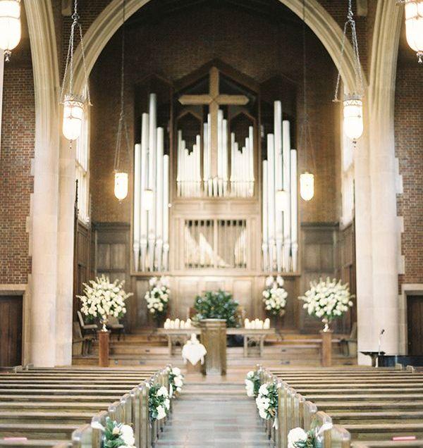 Wedding Flowers For Church Best 25 Church Wedding Flowers Ideas On