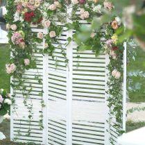 Wedding Photo Corner