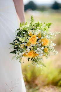 Yellow Rose Wedding Bouquet 25 Best Yellow Rose Bouquet Ideas On