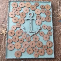 59 Best Wedding Guest Book Alternative Images On Emasscraft Org