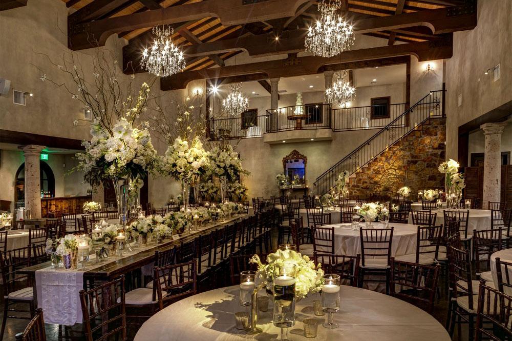 Wedding Venues In Texas