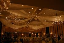 Draping For Weddings