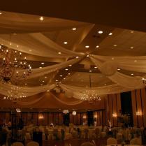 Draping For Weddings