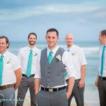Grooms Wedding Attire