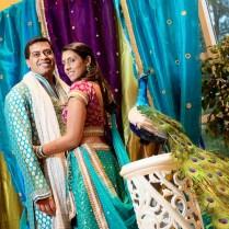 Washington Hebrew Center Potomac, Md Indian Wedding Photographer
