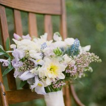 Wedding Bouquets And Arrangements With Daffodils In Season Now