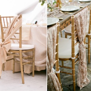 Capeville Skirted White Dining Chair Covers India By Designmaster