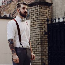 Men's Vintage Fashion How To Rock A Casual Style With Vintage