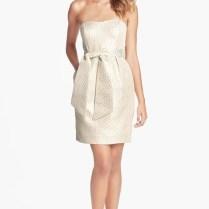 10 Modern Dresses For Eloping Brides