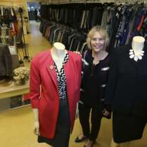 Dress For Success In San Antonio Helps Outfit Women, Men