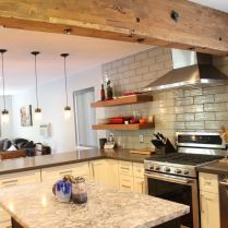 Rustic Meets Modern, Beautiful Newly Remodeled Mid
