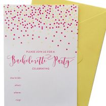 Bachelorette Party Invitation Templates Web Image Gallery