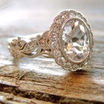 Best 25 Vintage Oval Engagement Rings Ideas On Emasscraft Org Vintage