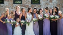 Best Bridesmaid Dresses & Gowns