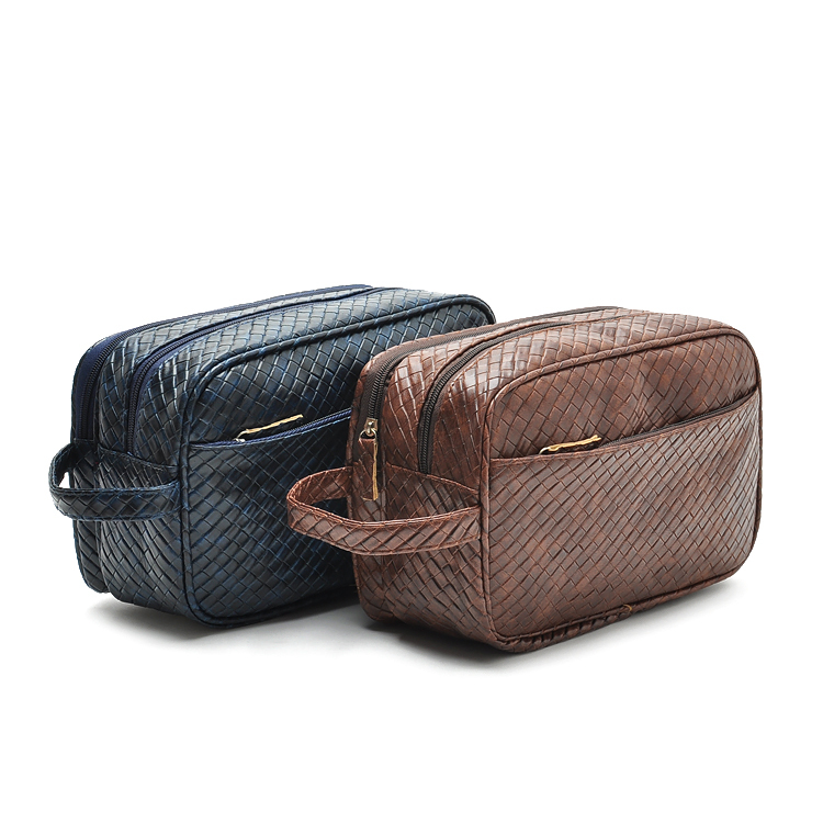ea022dedae72 Mens Designer Travel Toiletry Bag