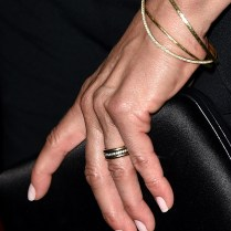 Is Jennifer Aniston's Wedding Ring The Best Of All Time