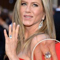 Did Jennifer Aniston Have A Top Secret Wedding