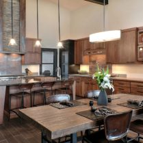 Rustic Modern Decor For Country