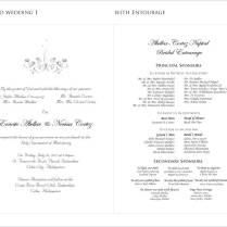 Sample Wedding Invitations Templates Free Invitation Wording