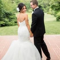 Feature Wedding Alison And Ryan Hendry House Wedding