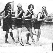 Radio Beach Party, 1923