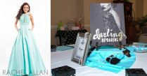 Here We Grow Again Introducing Hip Chics Prom & Formal Wear And