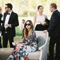 Outdoor Aspen Wedding