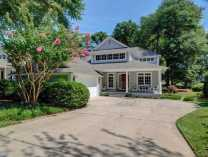 Home For Sale At 8333 Vintage Club Circle, Wilmington Nc In
