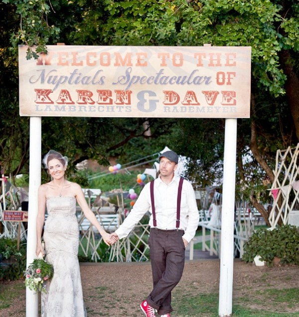 Attractive Vintage Carnival Wedding 1000 Images About Weddings