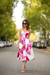 Petite Fashion Blog, Lace And Locks, Los Angeles Fashion Blogger