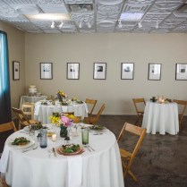 Small Reception Venue In Kentucky