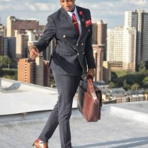 50 Ways To Style Brown Dress Shoes