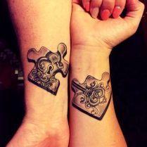 3 Things To Consider Before Getting Couples Tattoo Design – Virily