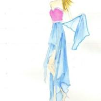 Fashion Design – Houston Monart