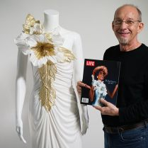 From A Fashion Empire To A Cherry Pie, Eugene Stutzman Lives To