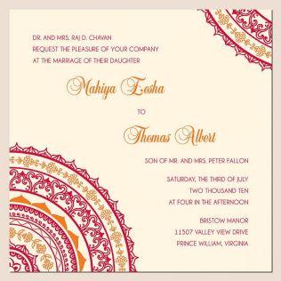 Engagement Invitations Wording