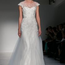 Light As A Feather & Breathtakingly Beautiful Wedding Dresses By
