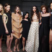 Meet Becky Hollands, The Houston Designer Dressing The Modern