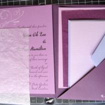 Diy Entry 45 Elegant Invitations