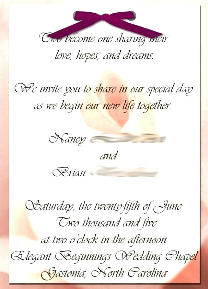 Beautiful Quotes For Wedding Invitation Cards