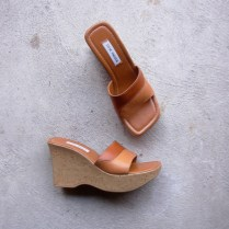 Shoes, Steve Madden, Brown, Vintage, Etsy, Platform Shoes, Wedges