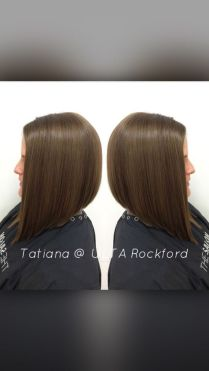 Tatiana Kindler Redken Color Certified Master Hair Designer At