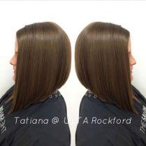 Tatiana Kindler Redken Color Certified Master Hair Designer At