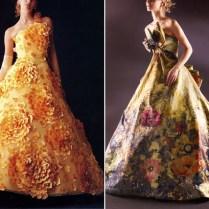 Japanese Wedding Dress Designer