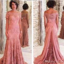 Modest Designer Mother Of The Bride Dresses For Weddings Short
