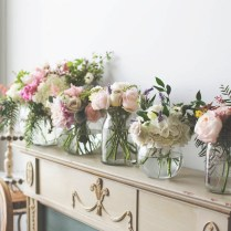 Ohio & Michigan Wedding Florist And Designer