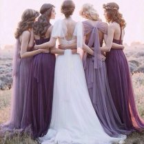 Bridesmaid Dresses Picture