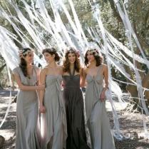 Vintage Glam Bridesmaid Dresses By Jenny Yoo 2191854