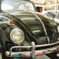 Why This Vintage Vw Beetle Costs More Than $1 Million