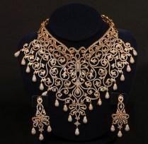 Wedding Diamond Jewelry Series Inside Diamond Jewelry Gilt Diamond